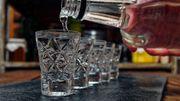 La vodka ne vous sauvera pas du coronavirus prévient un fabricant
