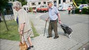 La diminution de la pauvreté des seniors est-elle due à la revalorisation des pensions?