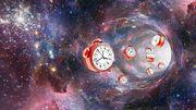 Libérez votre véhicule des couloirs du temps