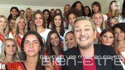 Conseils vestimentaires pour étoffer la silhouette des candidates Miss Belgique