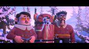 Un court-métrage d'étudiants en lice pour les Oscars