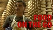 """Food on the go"" sur Netflix"