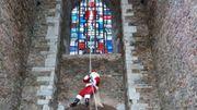 Un Noël féérique à l'Abbaye de Stavelot