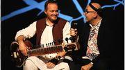 Concert : la musique belgo-indienne de SITARDUST propose un beau et grand voyage...