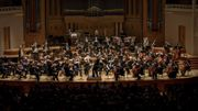 Belgian National Orchestra, 2018-2019