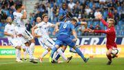 Genk fait un grand pas vers les barrages en battant le Lech Poznan 2-0