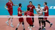 Les Red Dragons s'imposent devant la Slovaquie et signent un 2e succès en 3 matches