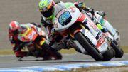 Le Grand Prix MotoGP de Saint-Marin