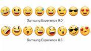Samsung va mettre à jour ses émojis
