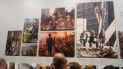 À New York, le musée du 11 septembre rend hommage aux secouristes, héros anonymes