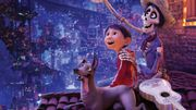 "Box-office mondial : ""Coco"" enchante petits et grands"