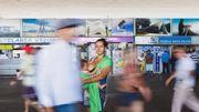 Un beau projet photo pour réhabiliter l'allaitement, quels que soient le lieu et le moment