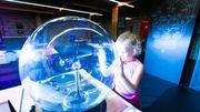 Rigolo, passionnant, amusant les sciences à la maison avec le Pass, Parc d'Aventures Scientifiques de Frameries!