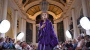 Séduire virtuellement, le défi pour la mode à Paris
