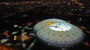 Main Stage: Le Stade Ciudad de La Plata à Buenos Aires