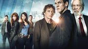 """Série internationale avec Marc Lavoine, """"Crossing Lines"""" arrive jeudi sur TF1"""