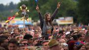 Les Pixies et Robert Plant confirmés pour le festival de Glastonbury