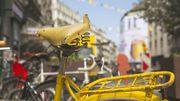 Protégez votre vélo contre le vol avec mybike.brussels