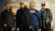 Led Zeppelinsoutenu dans son procès
