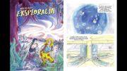 Comics Street: Exploracja