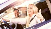 Fin des clichés : les hommes trouvent que les femmes conduisent bien