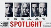 """Les Golden Globes lancent la saison des prix hollywoodiens, """"Spotlight"""" favori"""