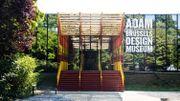Le Design Museum Brussels scrute l'histoire de la chaise sur 100 ans