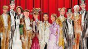 Nos animateurs bientôt sur les planches pour jouer Le Mariage de Mademoiselle Beulemans !