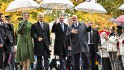 Le Roi et la Reine au Luxembourg: la visite d'Etat en images