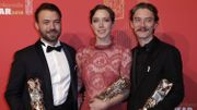 """Le César du meilleur premier film attribué à """"Petit paysan"""""""