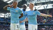 """Guardiola : """"Manchester City a de la chance d'avoir Kevin De Bruyne"""""""