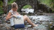 Bajura : des sacs et des accessoires équitables à Bertrix...