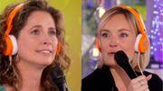 Viva for Life : les larmes de joie de Sara et Ophélie à l'écoute de vos messages de soutien