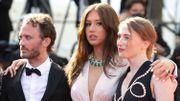 Les critiques d'Hugues Dayez à Cannes: Rien à foutre, un rôle fort pour Adèle Exarchopoulos