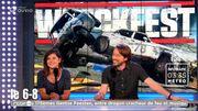 Wreckfest : un jeu vidéo de voitures... rafistolées !