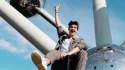 Henri PFR: découvrez le making of de son DJ Set au sommet de l'Atomium