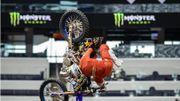 Le top de la moto freestyle !