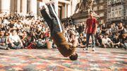 Des battles de danse tout l'été à Bruxelles, La Louvière, Liège, Mons et Namur
