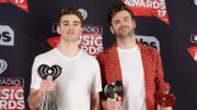 The Chainsmokers et Drake, grands vainqueurs des iHeartRadio Music Awards