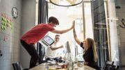 La semaine de la transmission d'entreprise optimise vos chances de succès