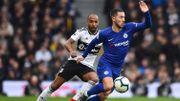 Chelsea assure l'essentiel à Fulham, 11ème assist d'Eden Hazard