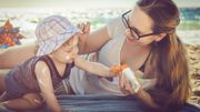 Soleil: les bons réflexes à adopter avec bébé