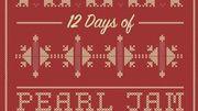 Un calendrier de l'avent musical pour Pearl Jam