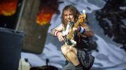 Iron Maiden: peut-être le titre du prochain album?