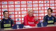 """Pour Sommer et Xhaka, """"la Belgique est au top, mais la Suisse veut la victoire"""""""