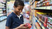 """Alimentation: le Nutri-Score n'est """"présent que sur 5% des produits"""" selon l'UFC-Que Choisir"""