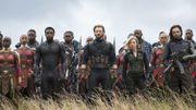 La semaine cinéma de Cathy Immelen avec Avengers: Infinity War et Razzia