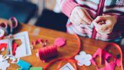 Super activité ludique et créative pour les enfants