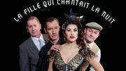 """""""La fille qui chantait la nuit"""" : le spectacle qui vous plonge dans le Paris des années 30"""