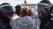 Plus de 2500 personnes auraient été arrêtées cet été à Moscou